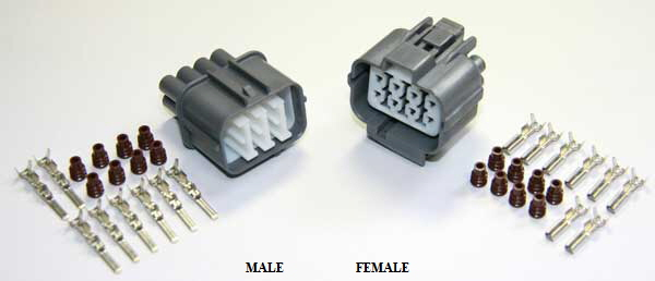 92-00 honda/acura engine wiring, sensor & connector guide - honda-tech -  honda forum discussion