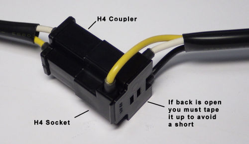 h4coupler-socket