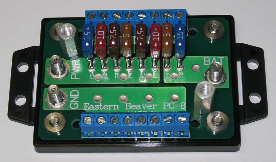 Eastern Beaver Relay Wiring Harness Kits : Installation
